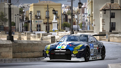 Imagen de Gran Turismo 6