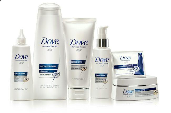 Delhi Event Hosted by Dove