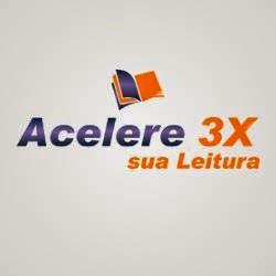 Curso Digital Acelere 3X a sua Leitura