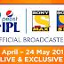 Pepsi IPL 2015 - India Ka Tyohaar
