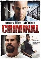 Pelicula Criminal