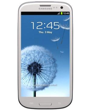 Samsung Galaxy S3 Blanco Tienda Claro Perú