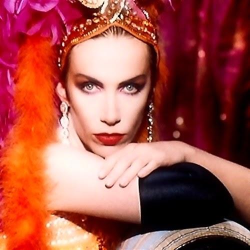 Diva Annie Lennox: John's World: Song Of The Day