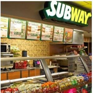 Groupon : Buy Subway 6 inch Sub at Rs. 24 [Chennai only]