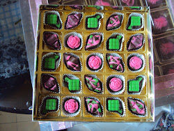 Chocolate Set 2 (25 pcs)