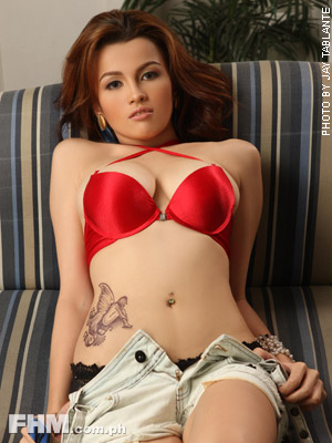 Dorina-Groh-FHM-100%2525-hottie-July-201