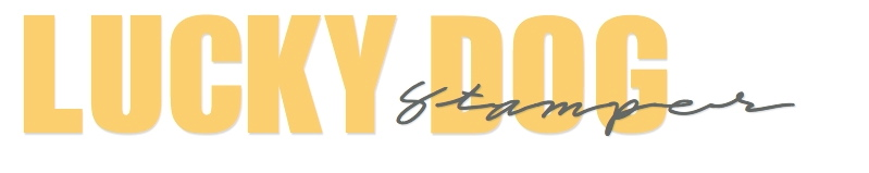 Lucky Dog Stamper