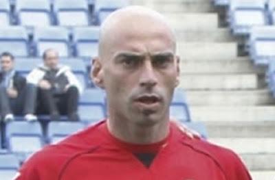 Wilfredo Caballero - Malaga CF (3)