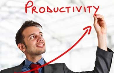 Produktivitas Kerja Menurut Para Ahli | Definisi Produktivitas