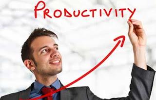 Pengertian Produktivitas Kerja