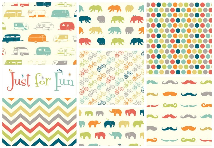 just for fun by jay-cyn for birch fabrics