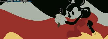 Mickey Mike