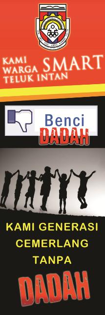 1 Malaysia banteras Dadah