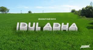 Kata Kata Mutiara Idul Adha 1433H / 2012