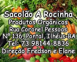 A Rocinha