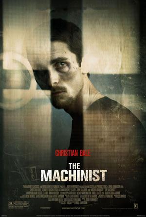 Phim Gã Thợ Máy - The Machinist