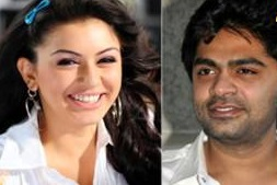 Simbu Hansika Real-Life Love Song