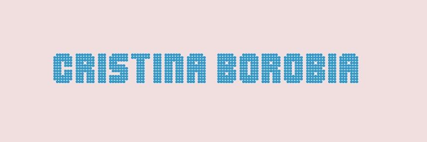 Cristina Borobia