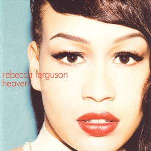 Rebecca Ferguson - Backtrack