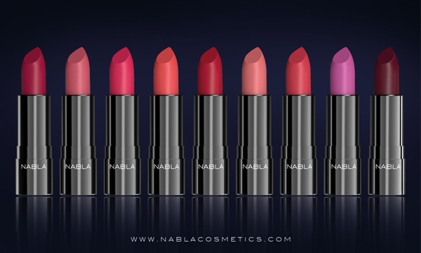 Diva Crime By Nabla Cosmetic
