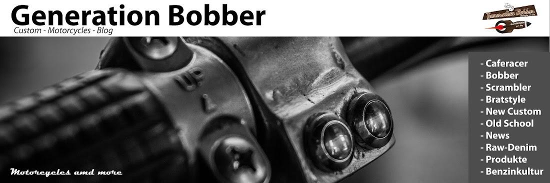 Generation Bobber