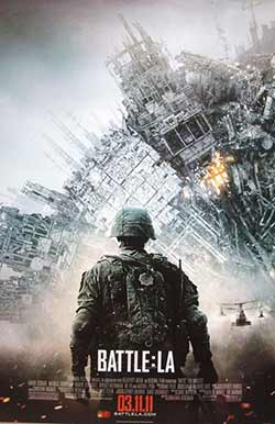 Battle Los Angeles 2011 Dual Audio Hindi BluRay 720p at softwaresonly.com