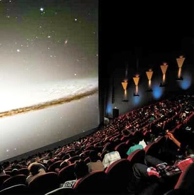 Review imax theater prasad 39 s hyderabad india for 13 floor full movie