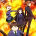 Accel World irá retornar com um novo anime