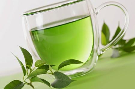 Mẹo trị nám da bằng nước trà xanh