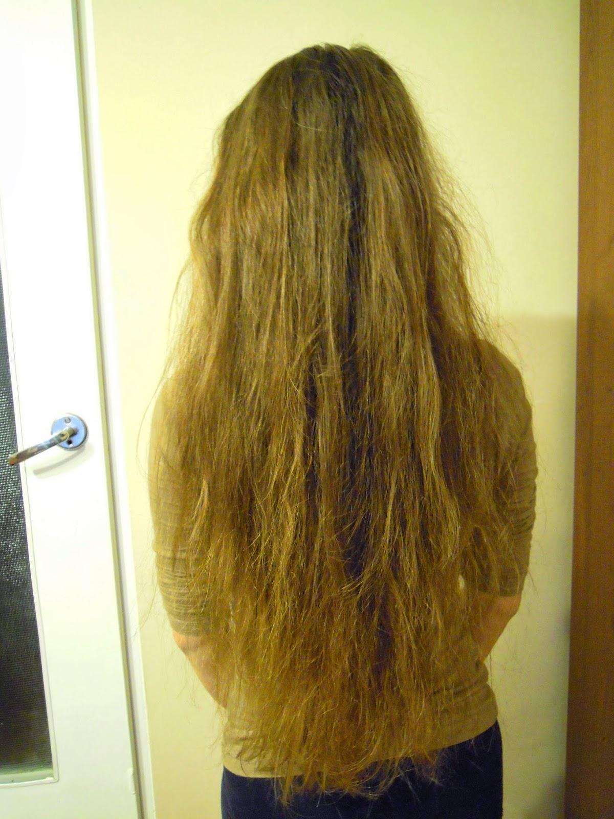 Co z moim włosowym planem ?