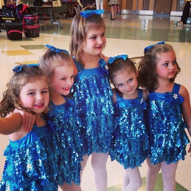 myers park charlotte dance school