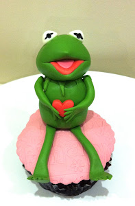 Lovely Kermit