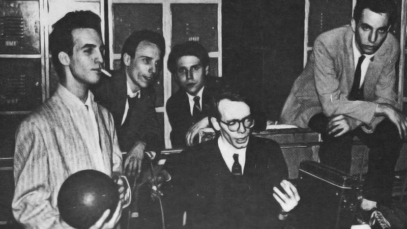 The Lounge Lizards Harlem Nocturne
