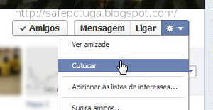 O que é Cutucar no Facebook? Para que serve?