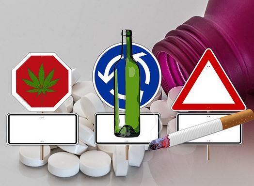 Drogas vendidas em farmácias? :-O