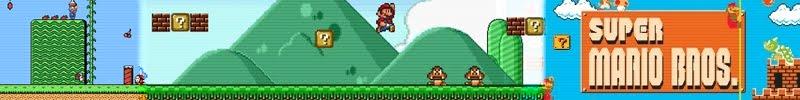 Bajar Juegos de Mario Bros Gratis Pc Jugar Online