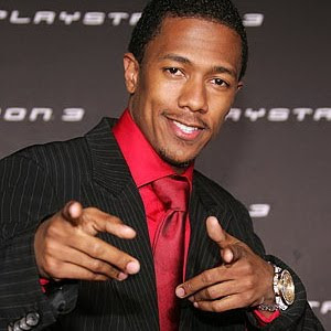 Nick Cannon - Role Model