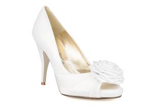 Georgia rose zapato de novias