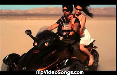 Proper Patola (Diljit Dosanjh Feat. Badshah) Video Song