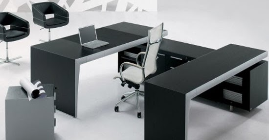 The Office Interior How To Place Office Furniture