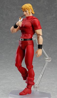 Max Factory Figma Cobra figure