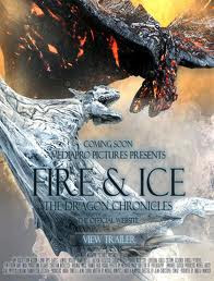 Ver El Dragon Y La Princesa - Fire & Ice the Dragon Chronicles (2008) Online Castellano