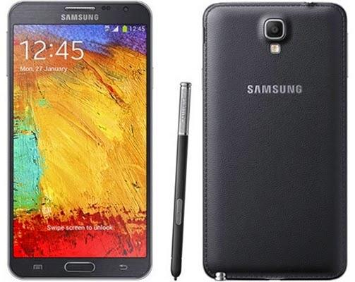 Kelebihan dan Kekurangan Samsung Galaxy Note 3 Neo SM-N750