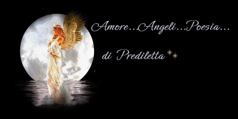 Amore, Angeli, Poesia