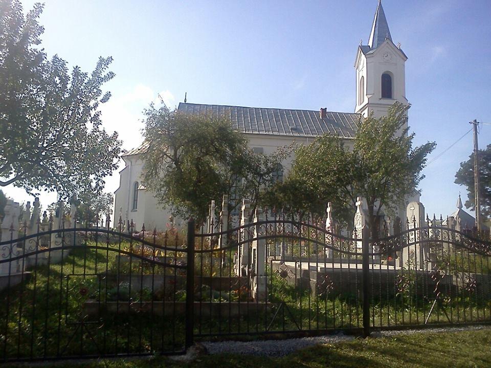 "Buserica ""Sfântul Dumitru"""
