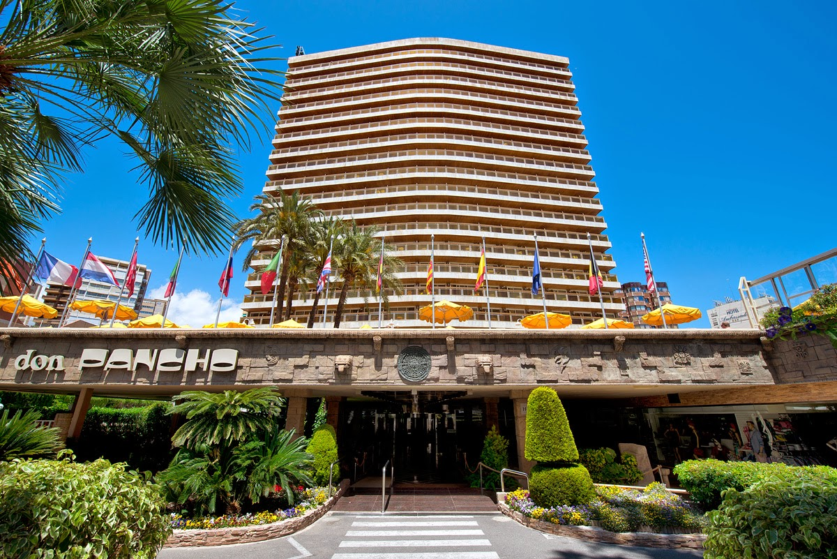 Hotel Don Pancho Benidorm El Hotel Don Pancho Ofrece Wifi. Hotel Ultra. Hotel Bachgasslhof. The Mariner King Inn. Evenia Rossello Hotel. Club Paradise Resort. The Capitol Hotel. Best Western Plus  Cantur. Apartments Cvek