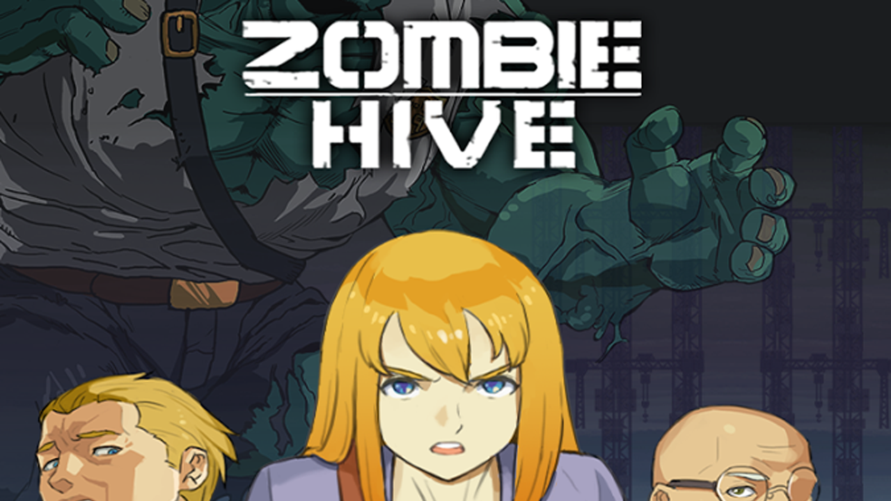 Zombie Hive Gameplay Android