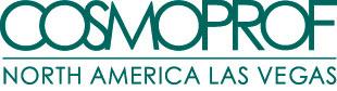 COSMOPROF North America Las Vegas Logo