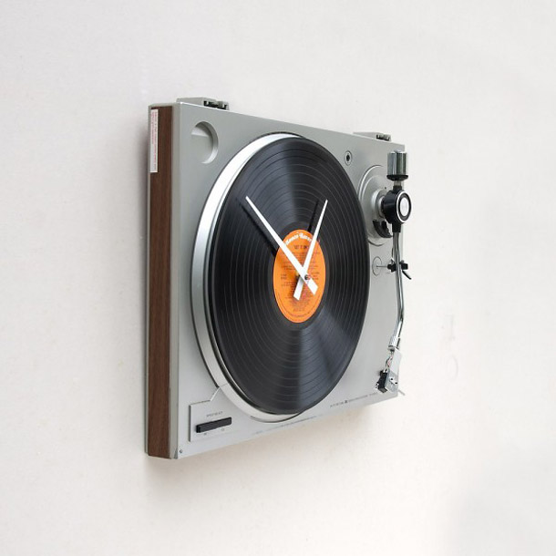 7 interesting cool and creative clock designs 44 pics