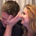 Surprise announcement that made a husband broke down to tears